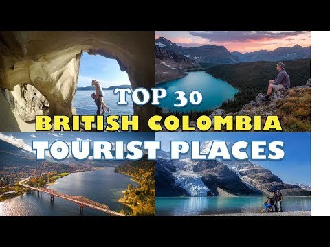 """british-colombia""-top-30-tourist-attractions-