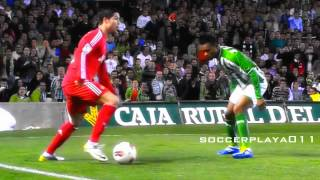 Cristiano Ronaldo | Still Speeding | 2011-2012 | HD