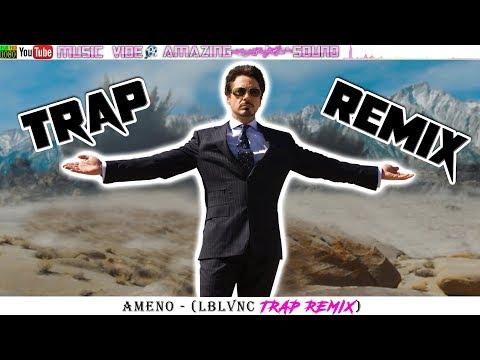 Ameno  LBLVNC Trap Remix FREE DOWNLOAD