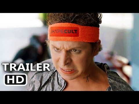 WEIRD CITY Official Trailer (2019) Michael Cera, Dylan O'Brien, Series HD