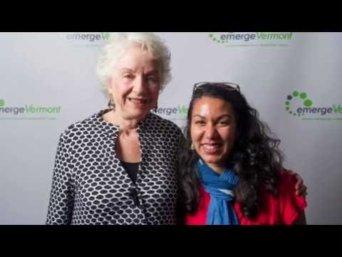 Governor Madeleine Kunin: Why I