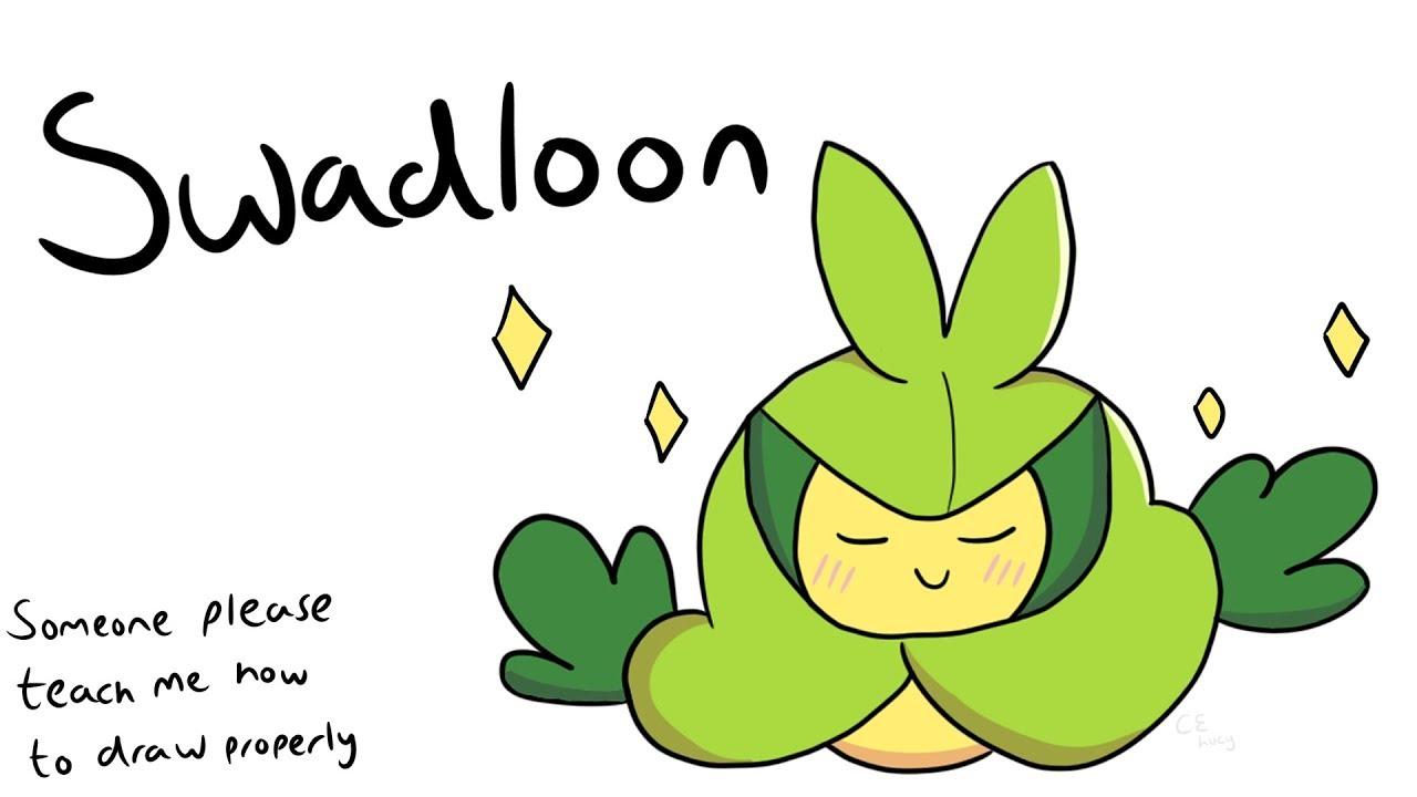 Swadloon Speed Doodle - Swadloon Speed Doodle