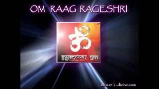 Meditation Magic OM1  -  RAAG RAGESHRI Thumbnail