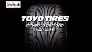 видео Toyo Proxes T1R: лучшие шины для тюнинга