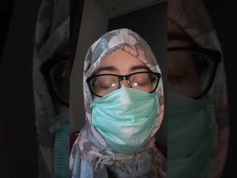 مغربية من الجالية المقيمة في اسبانيا تناشد بالسماح لها بمغادرة المغرب لعلاج ابنتها