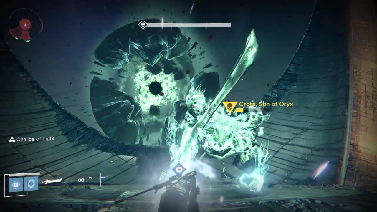 Destiny: Crota's End guide - Gaming News Center
