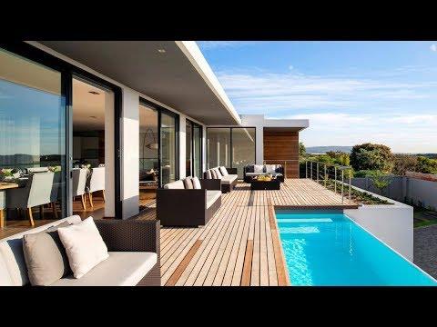 Waterline - Luxury Beach House in Noordhoek