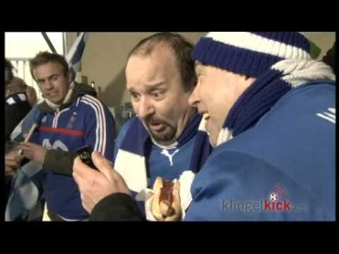 Schalke wird deutscher Meister - und Kowalski kann´s nicht glauben