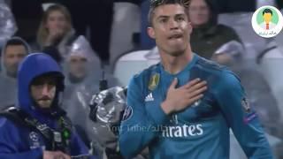 أجمل 10 أهداف سجلها ريال مدريد في دوري الأبطال 2018 وجنون المعلقين HD