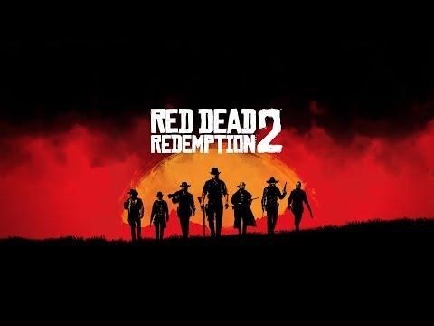 RED DEAD REDEMPTION: TRAILER #2 - VÍDEO REACCIÓN
