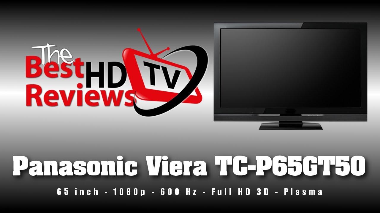 PANASONIC TC-P65GT50 HDTV 64BIT DRIVER