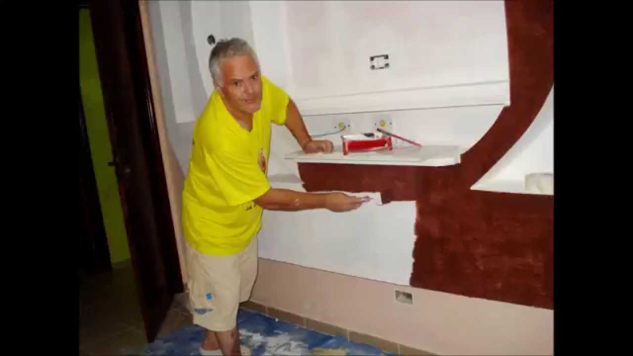 Gesso e Drywall Estante e Closet ZEZINHO NUNES - YouTube