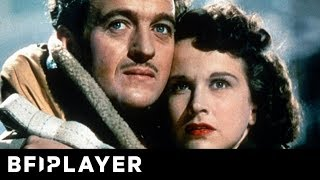 Mark Kermode reviews A Matter of Life and Death | BFI Player