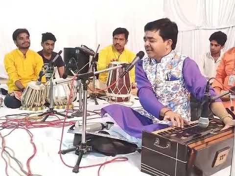 Sahaj yoga Bhajan sandiya Ujjain Dr. Rajesh universe