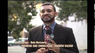 Belo-horizontina agride filho que filmou ex em momentos íntimos; vídeo vaza na internet