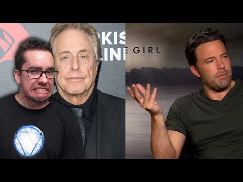 Charles Roven Answers Question About Ben Affleck Returning for The Batman