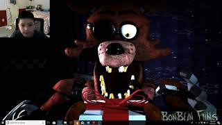 Baixar Marcus reacts to Notice and Tonight We're Not Alone (FNAF)