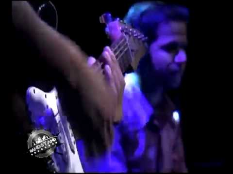 Bandstand - Rain of Heart ( Deha Soli )