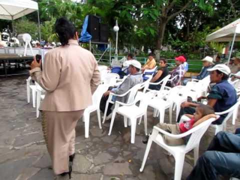 CECILIA REGALADO ASI SON LOS HOMBRES