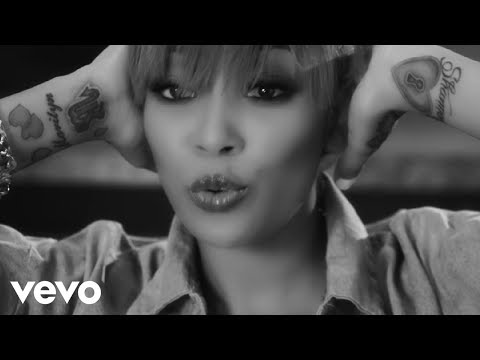Monica - Just Right for Me ft. Lil Wayne