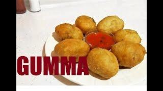 Gumma (Ўзбек таомлари)