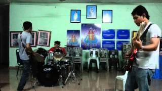 Tika - Rimba Bara Cover Band
