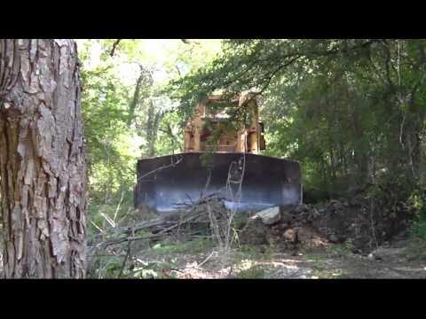 D9G Destroys Environment