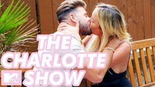 Ep #1 CATCH UP: Charlotte Crosby & Joshua Ritchie Hit Relationship Goals | The Charlotte Show 2