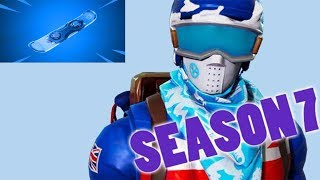 **Alpine Ace & Mogul Master Skins Are Back** Fortnite Live Gameplay! *Drift Board Coming Soon*