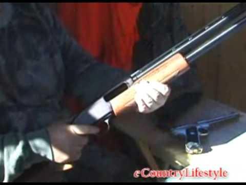 Pt1- Hunting Safety - Common Sense