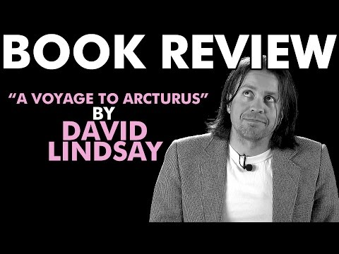 "BOOK REVIEW: ""A Voyage to Arcturus"" by David Lindsay Mp3"