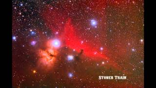 Stoner Train - Dogs From The Outer Space
