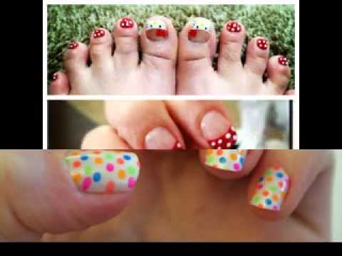 nail art for kids picture gallery  youtube
