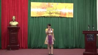 MS15: The climb - Ngô Mai Anh (ĐH Ngoại ngữ - ĐHQGHN)