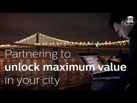Partnerships in smart cities (Andreas Knobloch + Marlyn Zelkowitz)