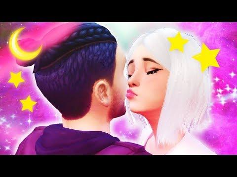 I'LL ALWAYS LOVE HIM 💖 // The Sims 4: Zodiac Challenge #6