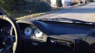 Problème boite de vitesse 106 GTI