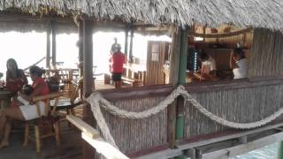 Trujillo,hotel,restaurante,tourism, Beach Pizzeria El Muelle,,caribe,airport, Cruise, Ship Port,