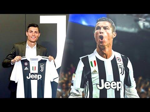 Cristiano Ronaldo ● Welcome To Juventus - All Goals Vs Juventus thumbnail