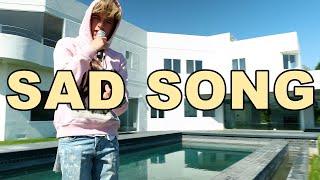 Смотреть клип Gavin Magnus - Sad Song