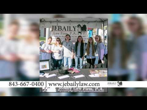 Jebaily Law Firm Can Help You With Your Case