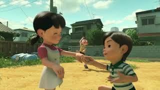 Nobita und Sizuka- | Ae Dil Hai Mushkil | Animiert love song