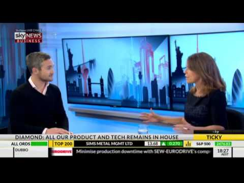 Sky News Business - ZipMoney and Westpac Partnership