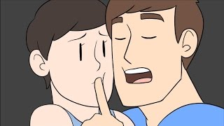 One of MattShea's most viewed videos: TRIP WON'T KNOW - Facade ANIMATED