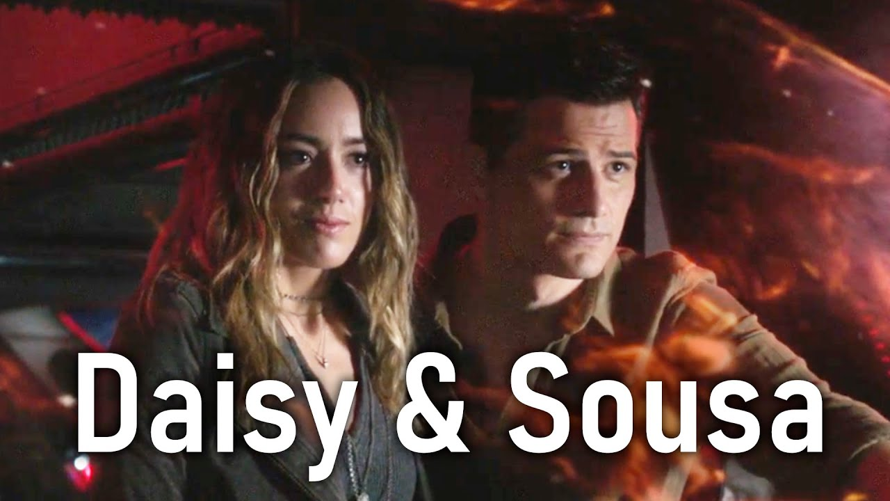 Download The Evolution of Daisy & Sousa