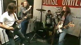 Böhse Onkelz Live 1988 - Freddy Krüger (Aufnahmen aus dem Proberaum)