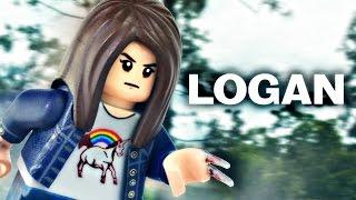 LEGO LOGAN : X-23 - Showcase