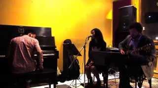 Brenda Nicole Moorer - Try Your Wings (cover)