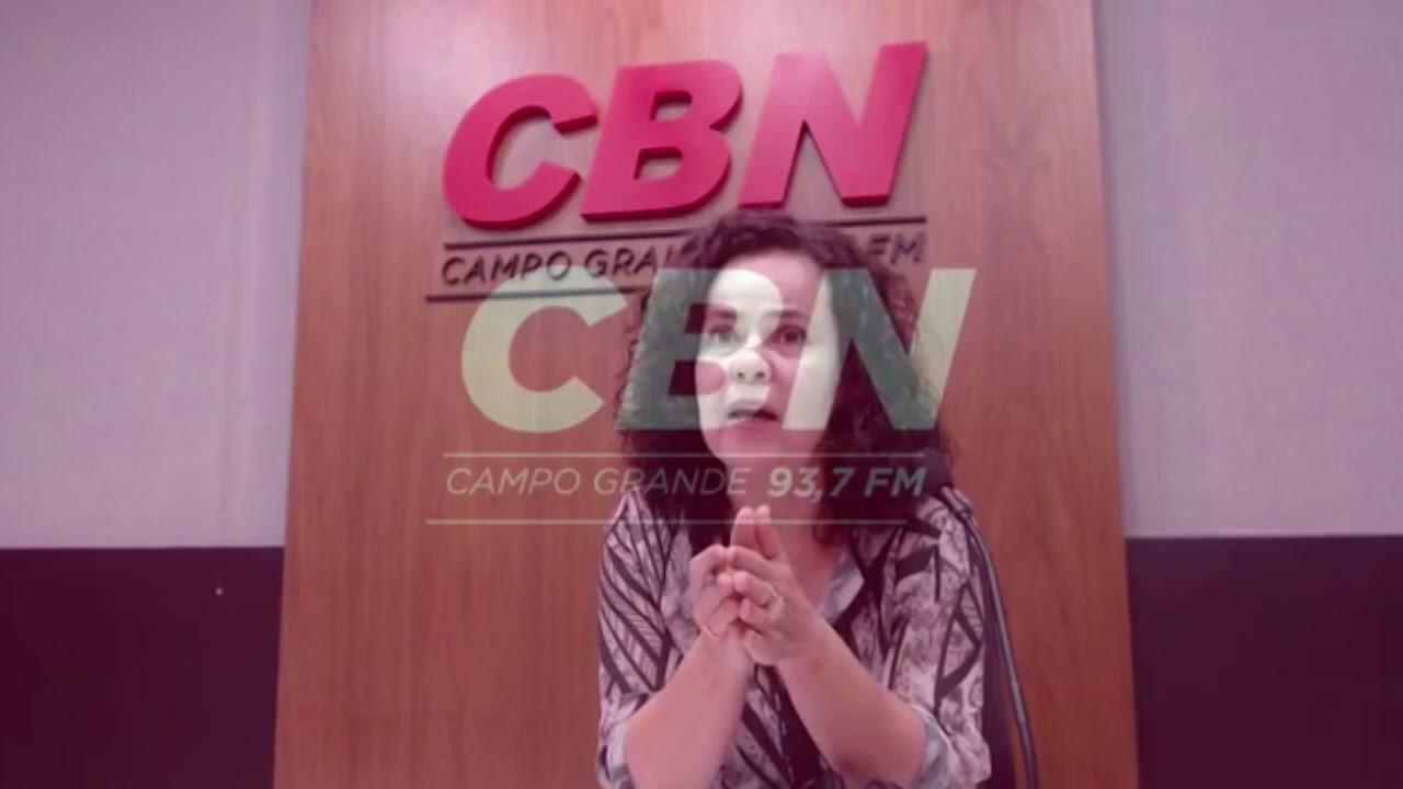 Viva Casa CBN (30/03/2019) - com Luciane Mamoré