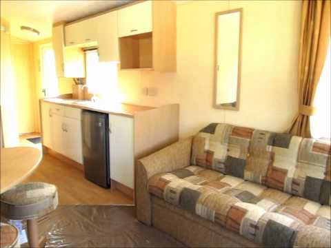 Willerby Herald Gold Static Caravan for Sale in North Wales